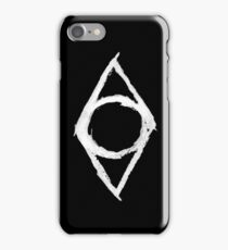 Thieves Guild Shadowmark iPhone Case/Skin