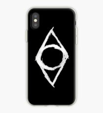 Thieves Guild Shadowmark iPhone Case