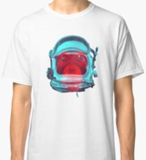 Space Monkey Classic T-Shirt