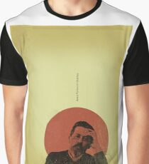 Chekhov Graphic T-Shirt