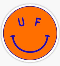 UF Gators Sticker