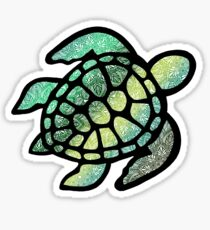 Mandala turtle! Sticker