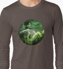 Aquatic Creature Long Sleeve T-Shirt
