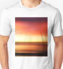 Abstract Landscape 10 T-Shirt