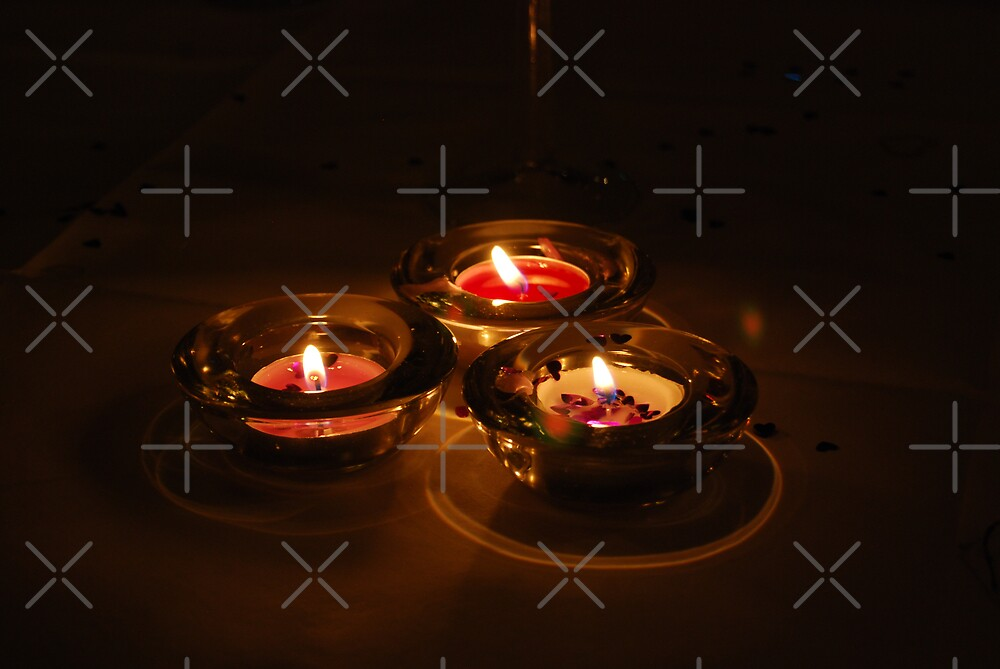 Candle Light by Peter Green