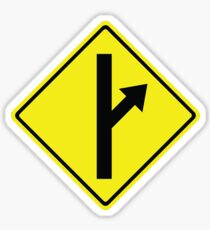 MGTOW Symbol for Men Going Their Own Way Sticker