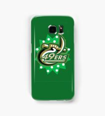 Home of the 49ers Samsung Galaxy Case/Skin