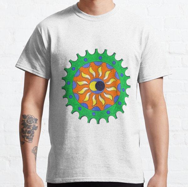 The Eclipse Rides Through Corvallis Classic T-Shirt