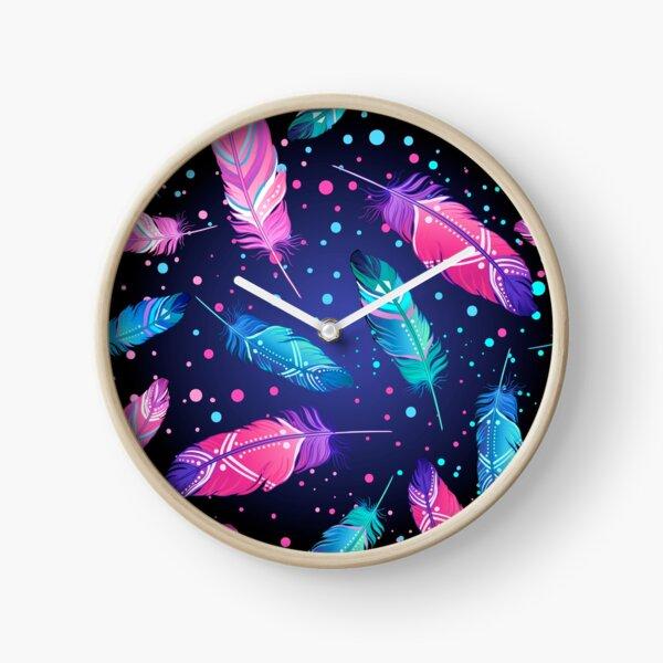 Featrers on Black Clock