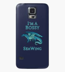I'm a Bossy SeaWing Case/Skin for Samsung Galaxy