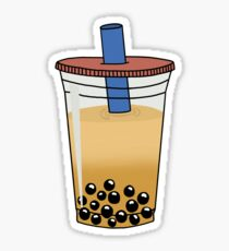Bubble tea! Sticker