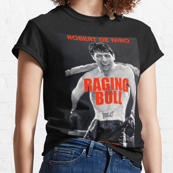 RAGING BULL 2 Classic T-Shirt