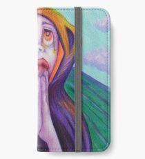 DESPERATION iPhone Wallet/Case/Skin