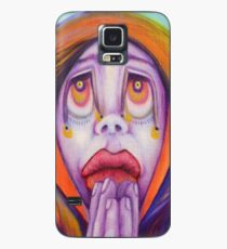 DESPERATION Case/Skin for Samsung Galaxy