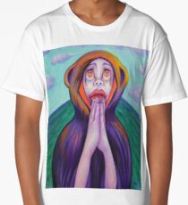 DESPERATION Long T-Shirt