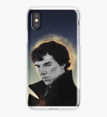 the racing mind & the human heart iPhone Case/Skin