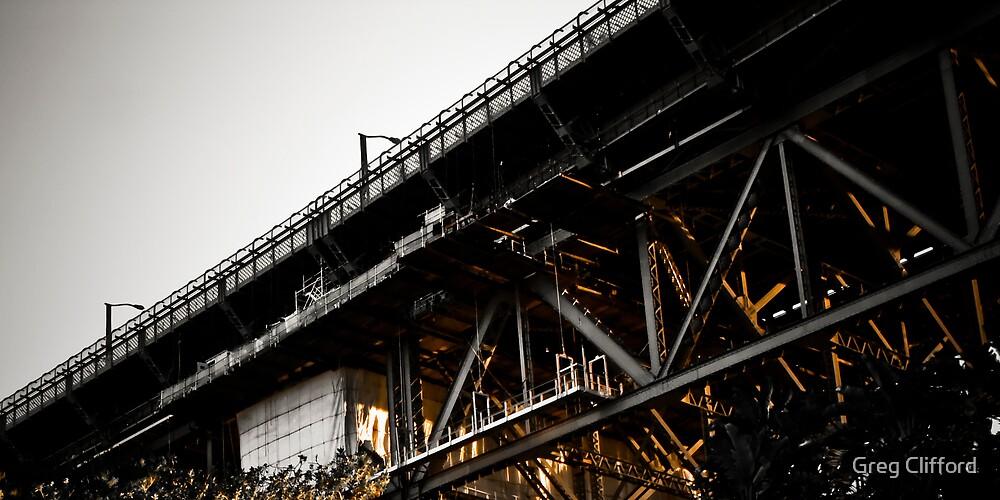 The Bridge by Greg Clifford