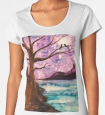 Companionship  Women's Premium T-Shirt