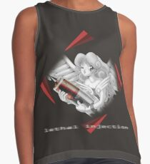Injection Contrast Tank