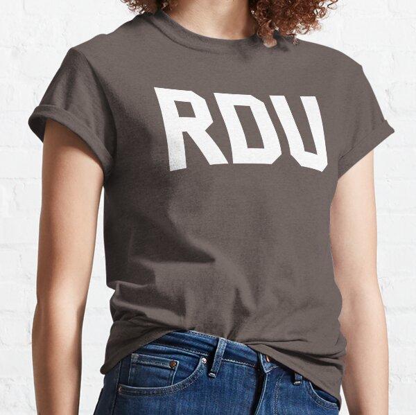 RDU Classic T-Shirt