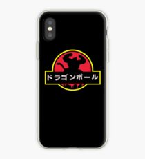 Dragonball (Japanese version) iPhone Case