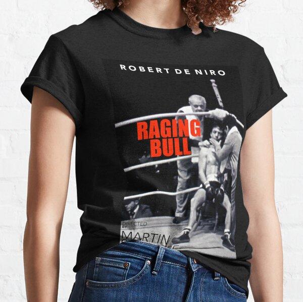 RAGING BULL 4 Classic T-Shirt