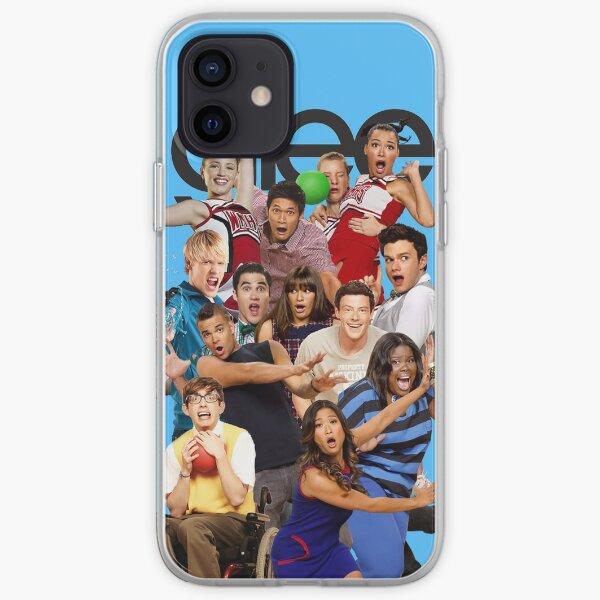Season 3 - Glee iPhone Soft Case