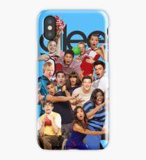 Season 3 - Glee iPhone Case/Skin
