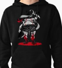 The King of Clubs Pullover Hoodie