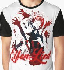 Elfen Lied  Graphic T-Shirt