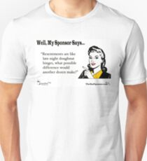 Doughnut Binge T-Shirt