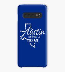 Austin Texas Case/Skin for Samsung Galaxy