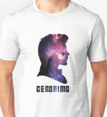 11 - Geronimo! T-Shirt