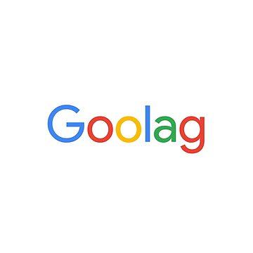 Google Gulag Goolag Censorship Kek Shadilay Shitpost by KekShirts