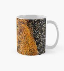 African Lion Classic Mug