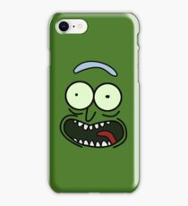 Pickle iPhone Case/Skin