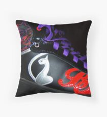 Baby Phat Throw Pillow