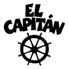 El Capitán Wheel by theshirtshops