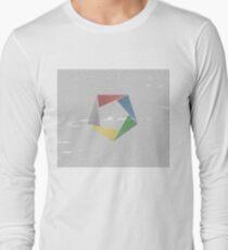 Mallllllllory Knooooooox Wirrred Long Sleeve T-Shirt