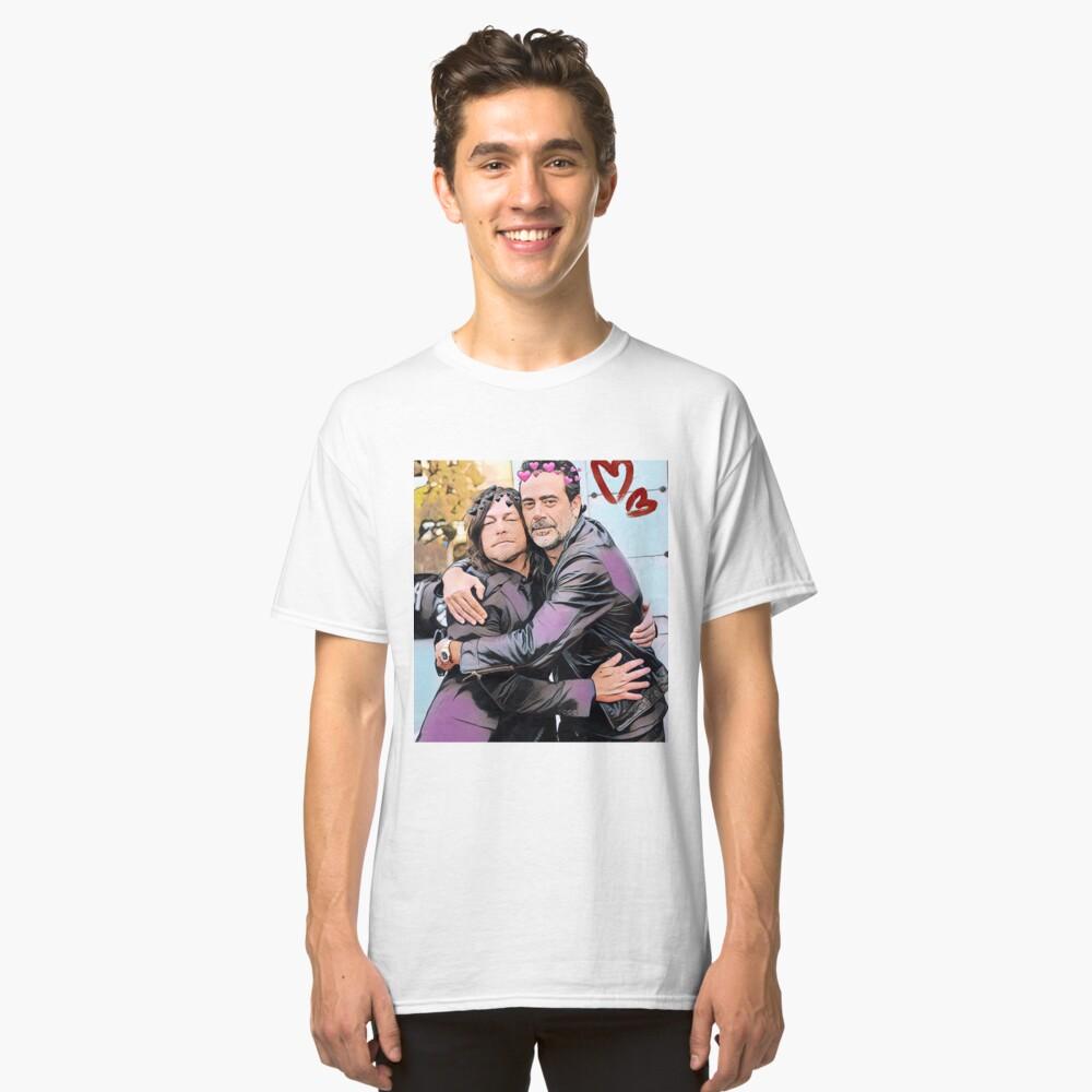 Neffrey Classic T-Shirt