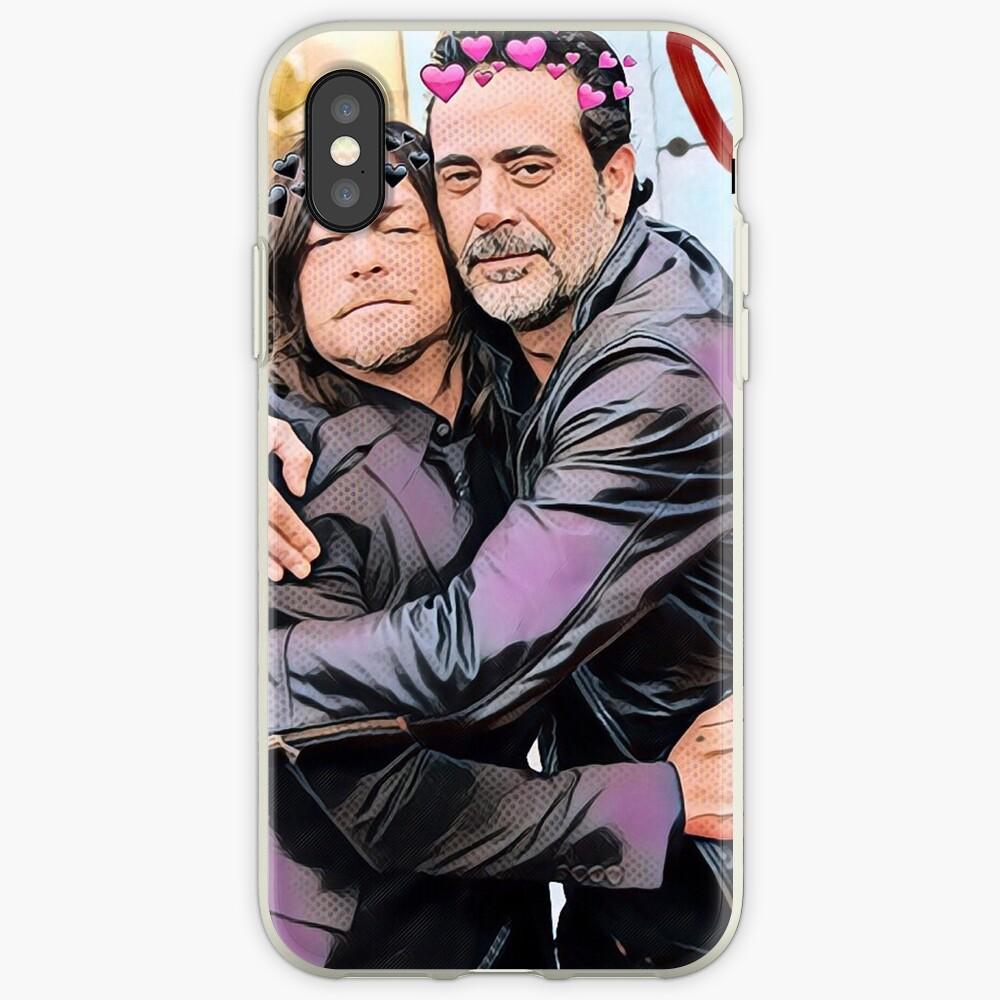 Neffrey iPhone-Hüllen & Cover