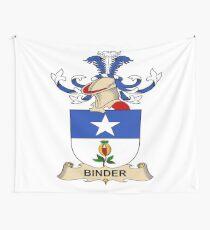 Binder Wall Tapestry