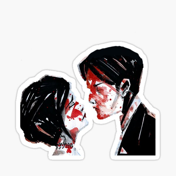 my chemical romance- three cheers for sweet revenge Sticker