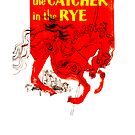 Holden Caulfield: The Catcher in the Rye by #PoptART products from Poptart.me