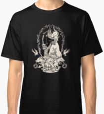 Bigfoot's Big Day : Groomsmen's Edition Classic T-Shirt