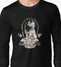 Bigfoot's Big Day : Groomsmen's Edition Long Sleeve T-Shirt