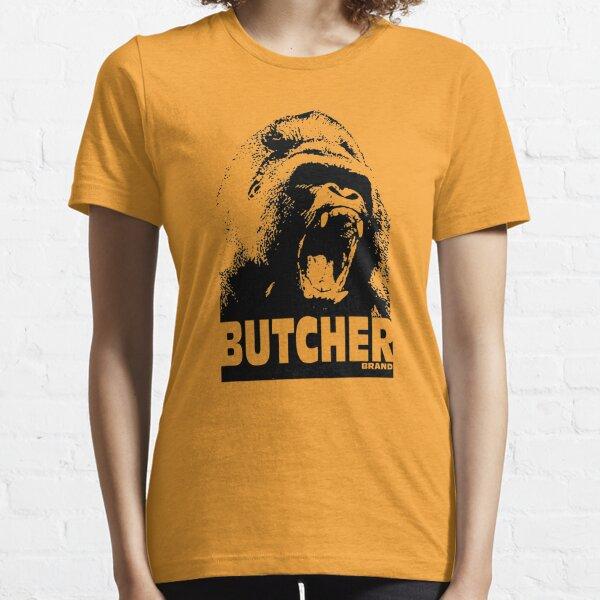 My Gorilla Butcher Brand Essential T-Shirt