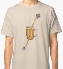 Teh Tarik Pour Classic T-Shirt