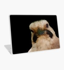 Geeky European Jay Vector Laptop Skin