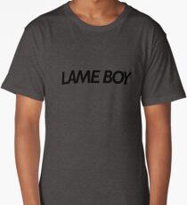 LAME BOY Long T-Shirt